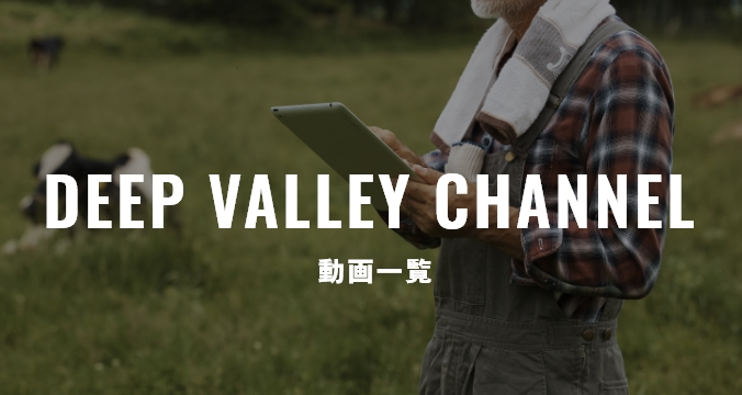DEEP VALLEY CHANNEL 動画一覧