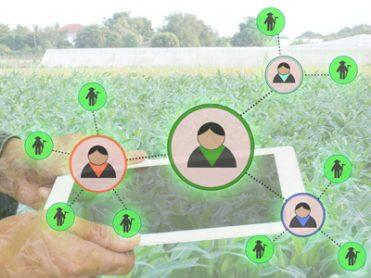 農業課題ー人材確保