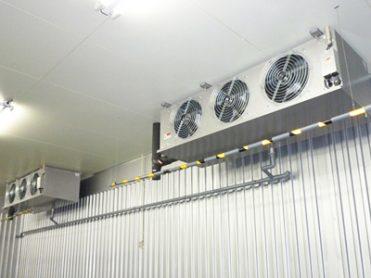 株式会社ヤマト『農産物鮮度保持に最適な冷却システム』