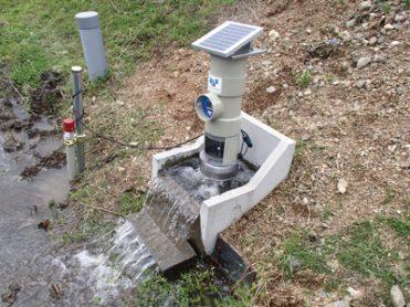 株式会社クボタケミックス『ほ場水管理システム「WATARAS」(ワタラス)』